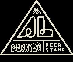 AL BERWER'S BEER STAND
